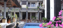New Asta Graha Home Stay - Jimbaran Bali