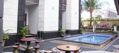 New Asta Graha Home Stay - Jimbaran Bali - Deluxe Room with Kitchen