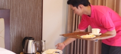 New Asta Graha Home Stay - Jimbaran Bali - Room Service